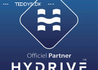 HYDRIVE RENSNING